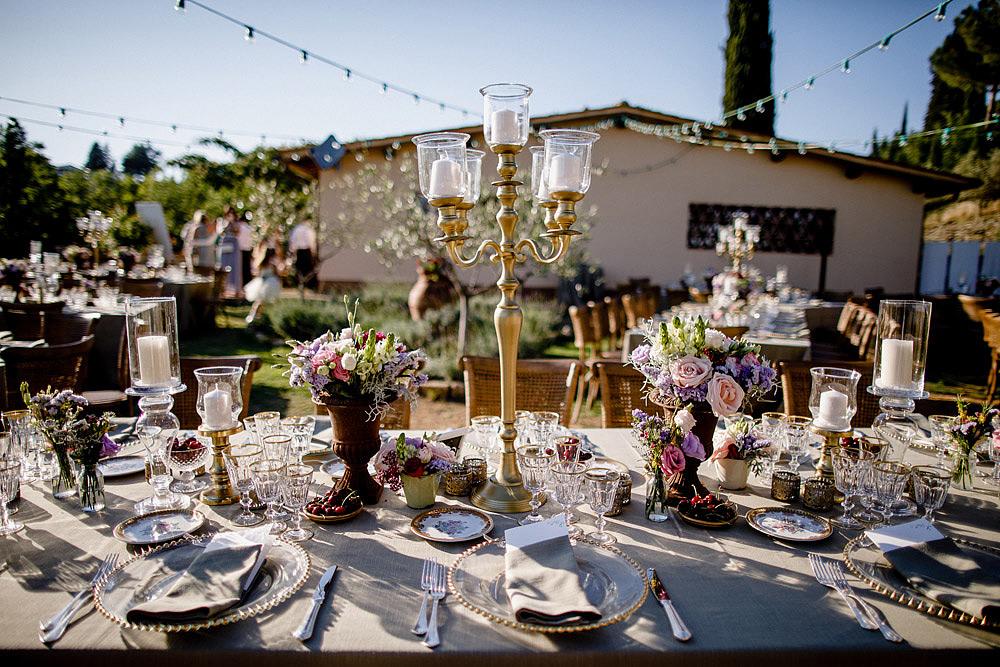 SAN DONATO MATRIMONIO TRA LE COLLINE DEL CHIANTI TOSCANA :: Luxury wedding photography - 33
