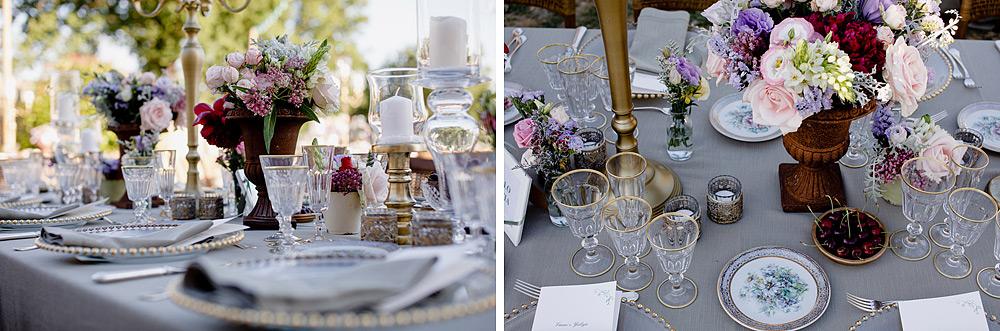 SAN DONATO MATRIMONIO TRA LE COLLINE DEL CHIANTI TOSCANA :: Luxury wedding photography - 34