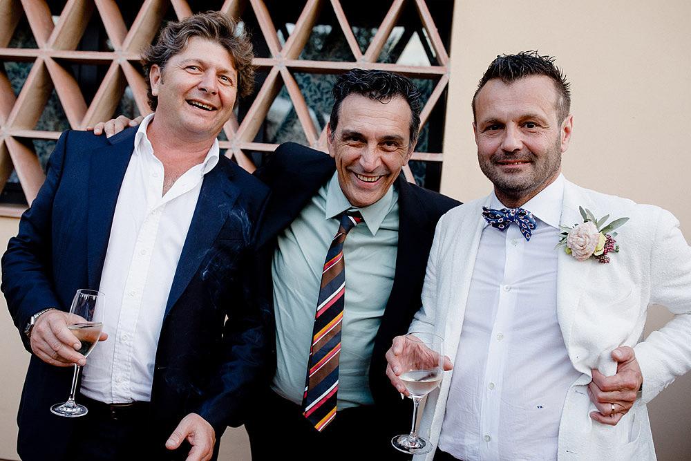SAN DONATO MATRIMONIO TRA LE COLLINE DEL CHIANTI TOSCANA :: Luxury wedding photography - 46