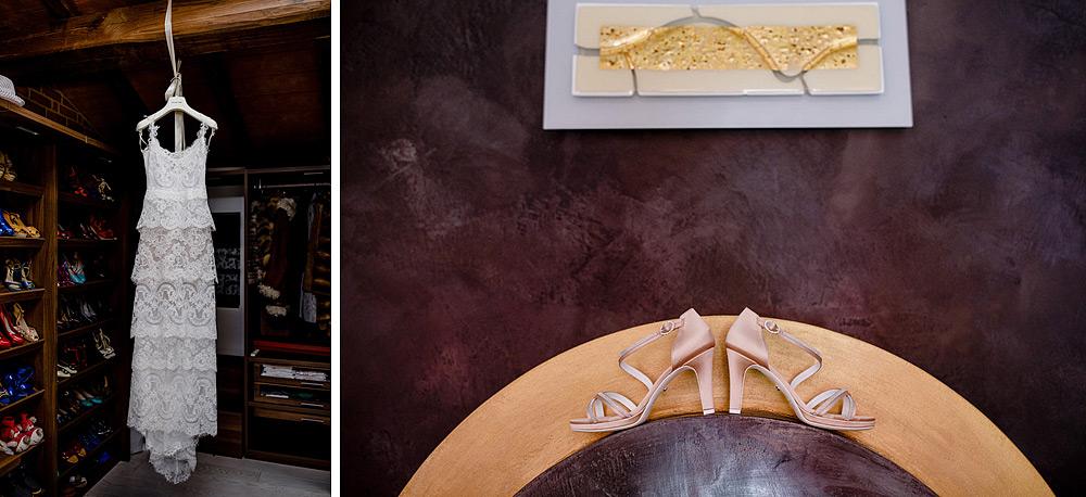 SAN DONATO WEDDING BETWEEN THE HILLS OF CHIANTI TUSCANY :: Luxury wedding photography - 4