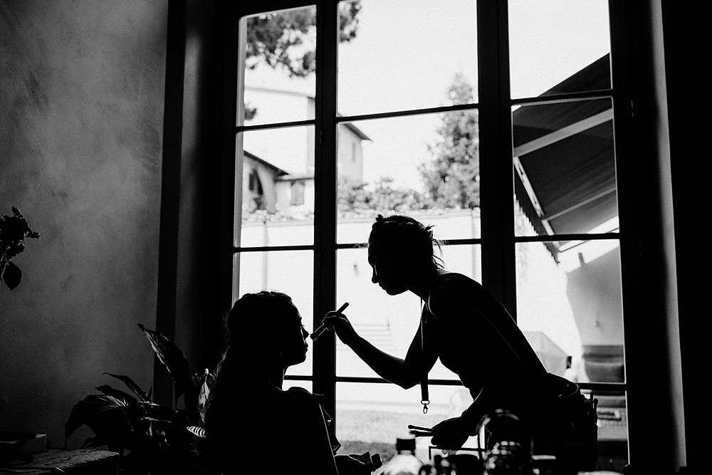 SAN DONATO WEDDING BETWEEN THE HILLS OF CHIANTI TUSCANY :: Luxury wedding photography - 6
