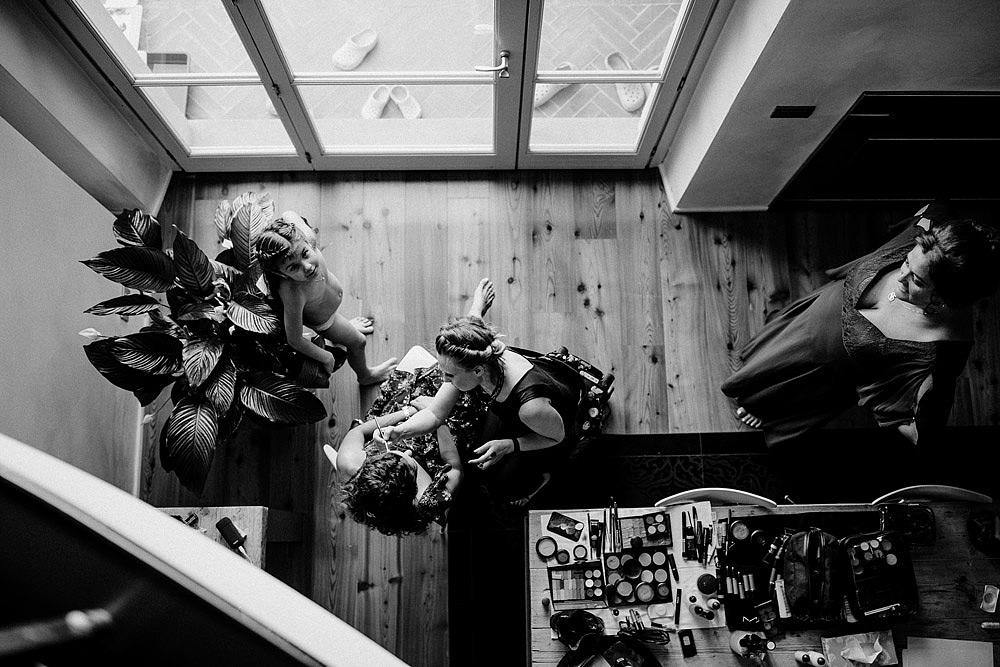 SAN DONATO WEDDING BETWEEN THE HILLS OF CHIANTI TUSCANY :: Luxury wedding photography - 7