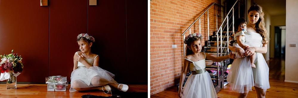 SAN DONATO WEDDING BETWEEN THE HILLS OF CHIANTI TUSCANY :: Luxury wedding photography - 9