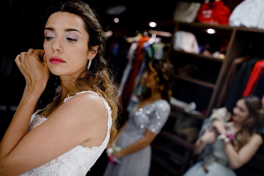 SAN DONATO WEDDING BETWEEN THE HILLS OF CHIANTI TUSCANY :: Luxury wedding photography - 15