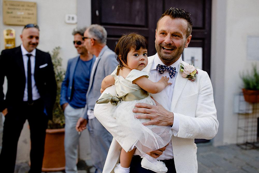 SAN DONATO WEDDING BETWEEN THE HILLS OF CHIANTI TUSCANY :: Luxury wedding photography - 19