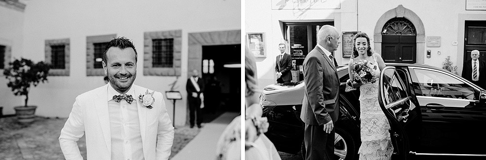 SAN DONATO WEDDING BETWEEN THE HILLS OF CHIANTI TUSCANY :: Luxury wedding photography - 21