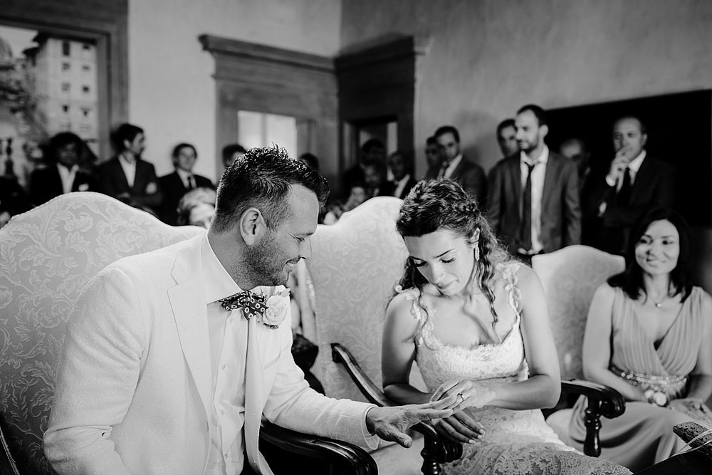 SAN DONATO WEDDING BETWEEN THE HILLS OF CHIANTI TUSCANY :: Luxury wedding photography - 25