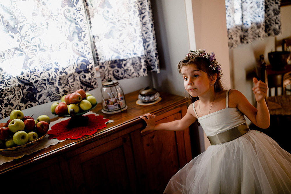 SAN DONATO WEDDING BETWEEN THE HILLS OF CHIANTI TUSCANY :: Luxury wedding photography - 38