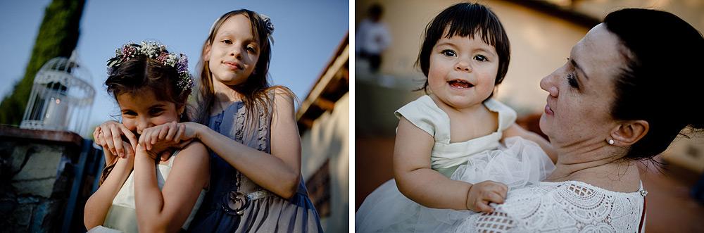 SAN DONATO WEDDING BETWEEN THE HILLS OF CHIANTI TUSCANY :: Luxury wedding photography - 39