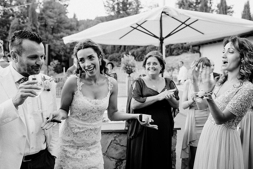 SAN DONATO WEDDING BETWEEN THE HILLS OF CHIANTI TUSCANY :: Luxury wedding photography - 44