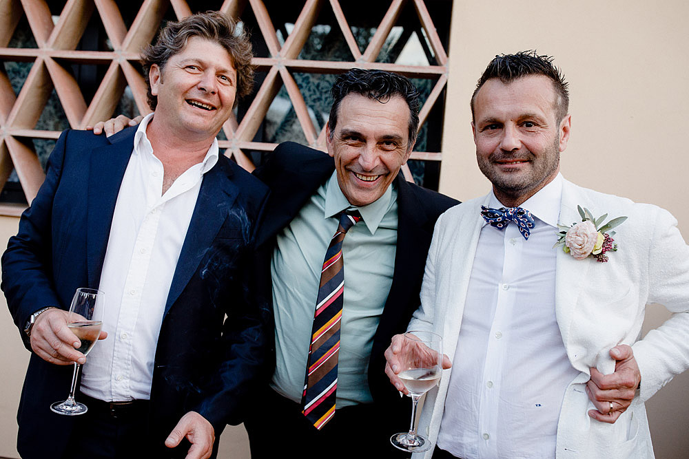 SAN DONATO WEDDING BETWEEN THE HILLS OF CHIANTI TUSCANY :: Luxury wedding photography - 46