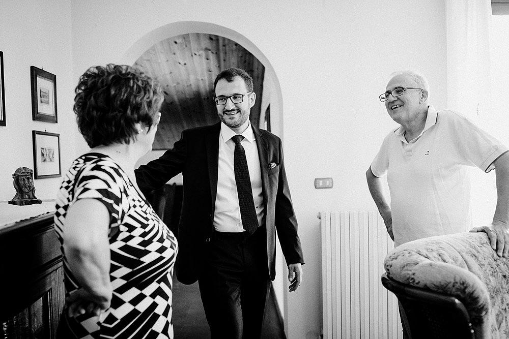 PISTOIA MATRIMONIO TRA LE MERAVIGLIE DEL CHIANTI TOSCANA :: Luxury wedding photography - 2
