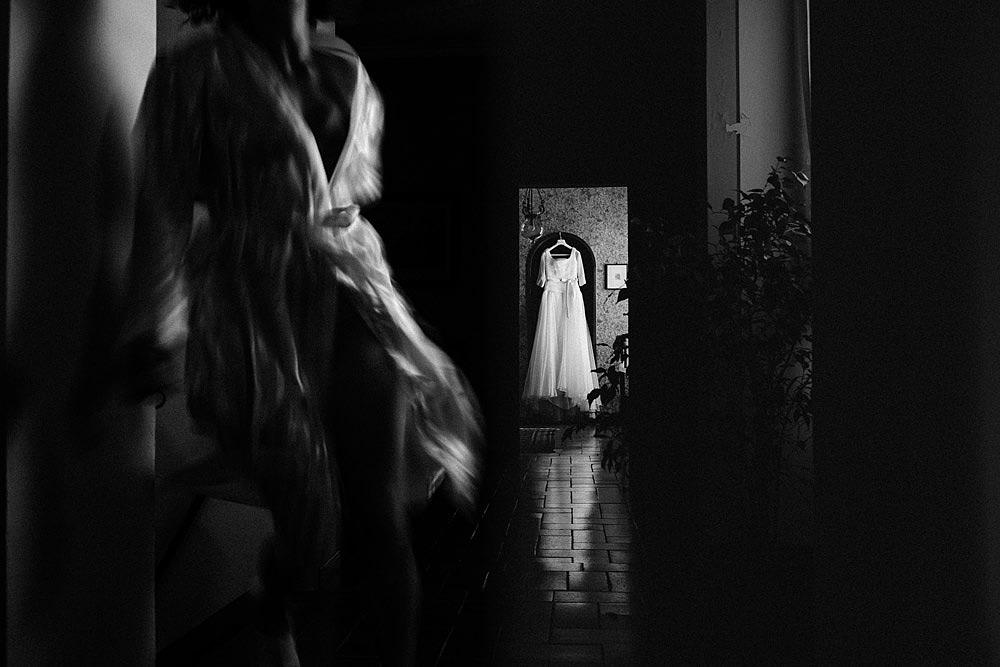 PISTOIA MATRIMONIO TRA LE MERAVIGLIE DEL CHIANTI TOSCANA :: Luxury wedding photography - 4