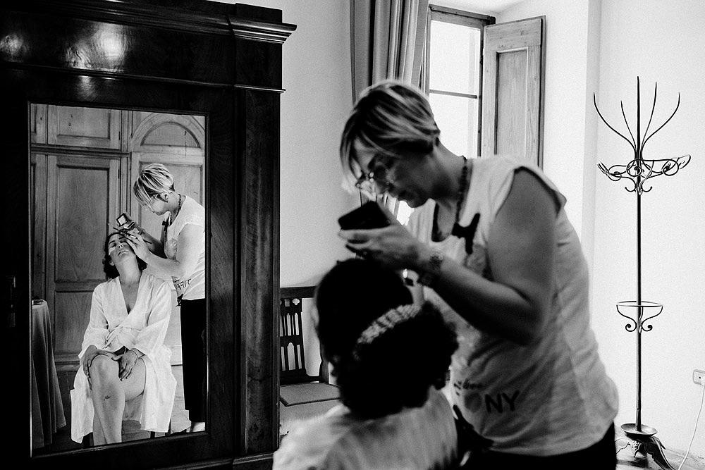 PISTOIA MATRIMONIO TRA LE MERAVIGLIE DEL CHIANTI TOSCANA :: Luxury wedding photography - 5