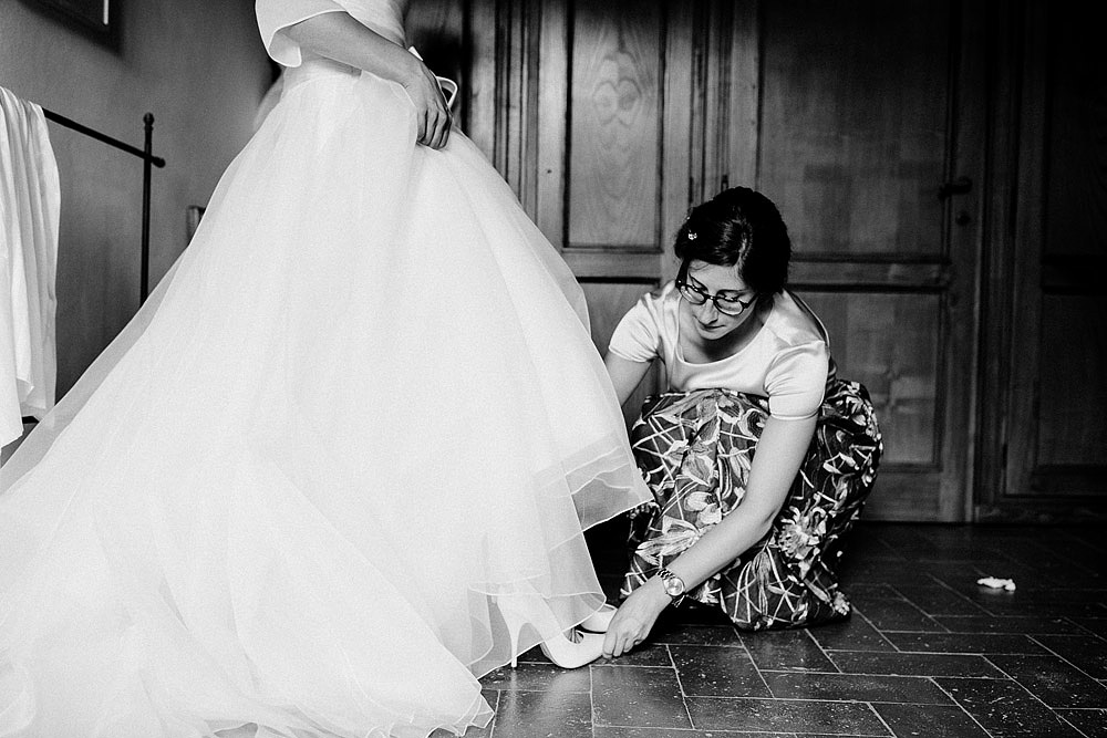 PISTOIA MATRIMONIO TRA LE MERAVIGLIE DEL CHIANTI TOSCANA :: Luxury wedding photography - 10