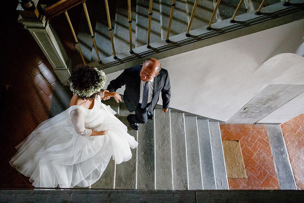PISTOIA MATRIMONIO TRA LE MERAVIGLIE DEL CHIANTI TOSCANA :: Luxury wedding photography - 11