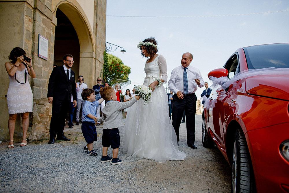 PISTOIA MATRIMONIO TRA LE MERAVIGLIE DEL CHIANTI TOSCANA :: Luxury wedding photography - 12