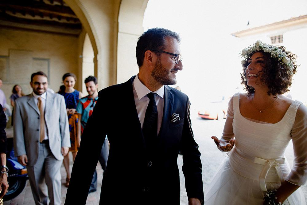 PISTOIA MATRIMONIO TRA LE MERAVIGLIE DEL CHIANTI TOSCANA :: Luxury wedding photography - 13