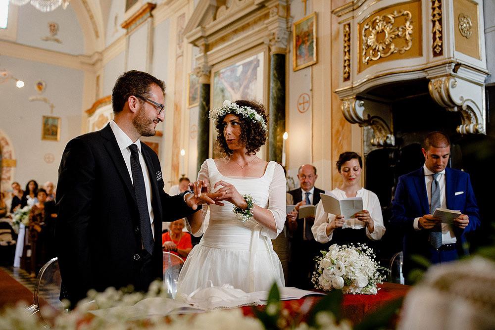 PISTOIA MATRIMONIO TRA LE MERAVIGLIE DEL CHIANTI TOSCANA :: Luxury wedding photography - 16