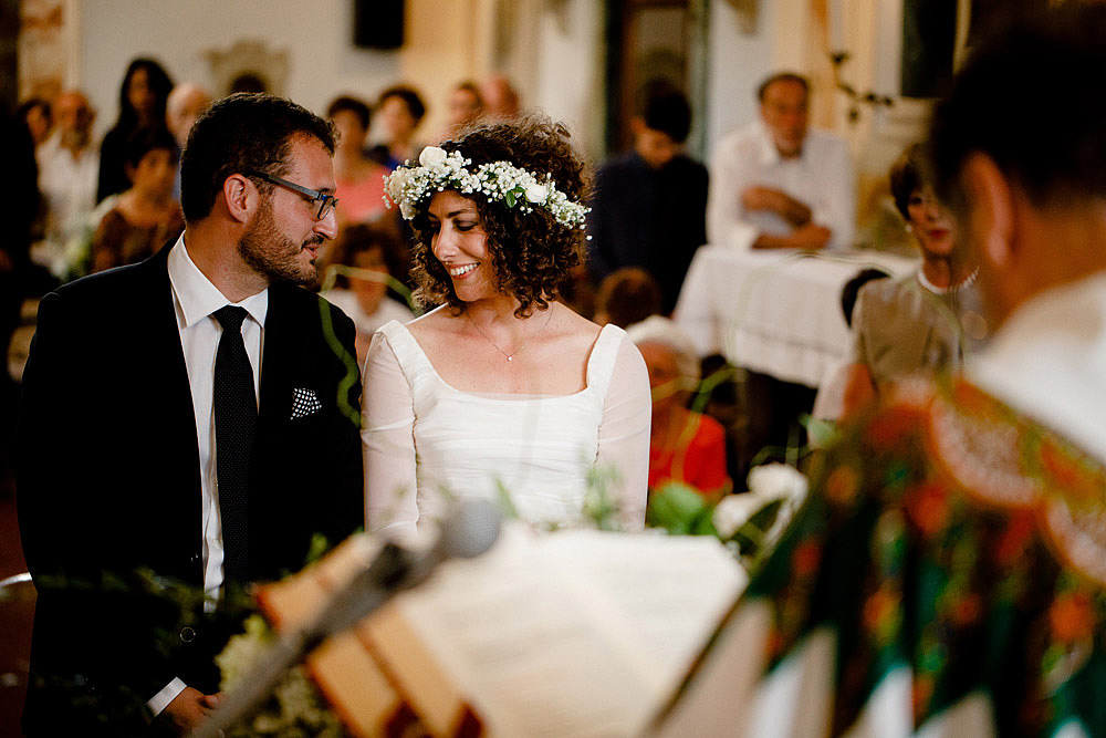PISTOIA MATRIMONIO TRA LE MERAVIGLIE DEL CHIANTI TOSCANA :: Luxury wedding photography - 17
