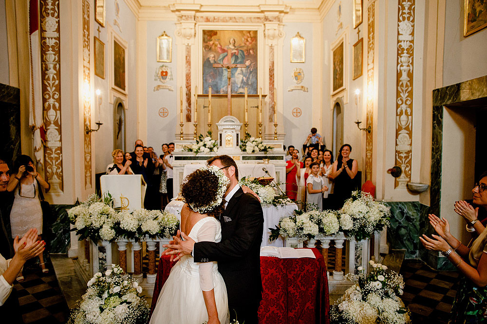PISTOIA MATRIMONIO TRA LE MERAVIGLIE DEL CHIANTI TOSCANA :: Luxury wedding photography - 18