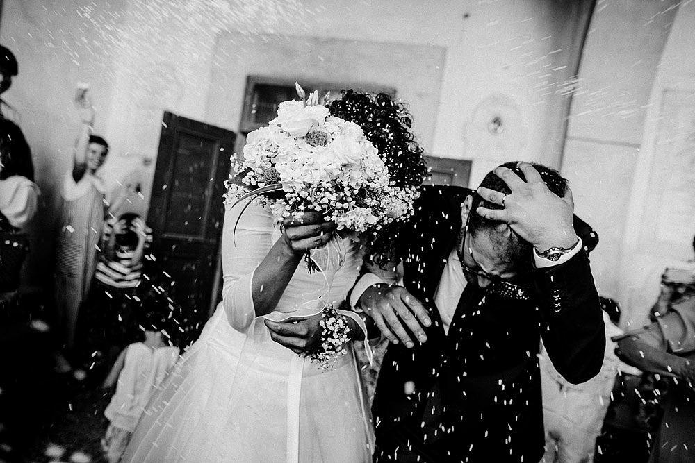 PISTOIA MATRIMONIO TRA LE MERAVIGLIE DEL CHIANTI TOSCANA :: Luxury wedding photography - 19