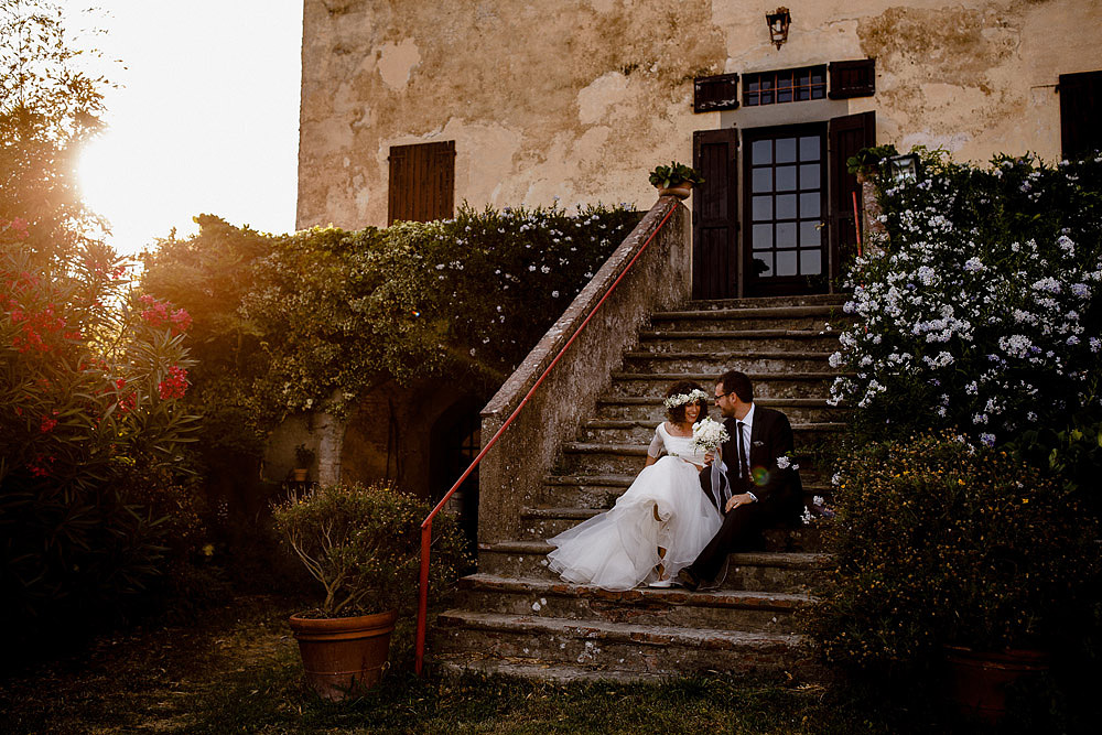 PISTOIA WEDDING AMONG THE WONDERS OF CHIANTI TUSCANY