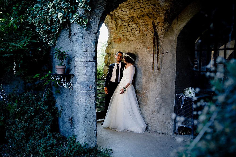 PISTOIA MATRIMONIO TRA LE MERAVIGLIE DEL CHIANTI TOSCANA :: Luxury wedding photography - 23