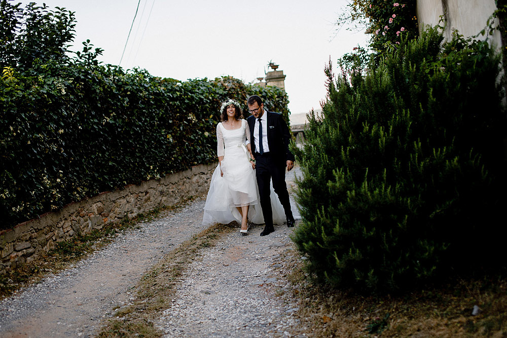 PISTOIA MATRIMONIO TRA LE MERAVIGLIE DEL CHIANTI TOSCANA :: Luxury wedding photography - 28