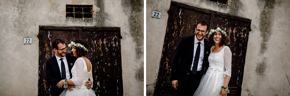 PISTOIA MATRIMONIO TRA LE MERAVIGLIE DEL CHIANTI TOSCANA :: Luxury wedding photography - 29