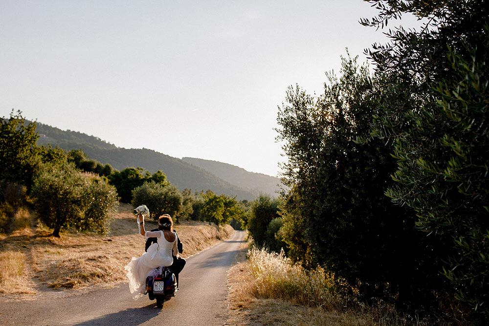 PISTOIA MATRIMONIO TRA LE MERAVIGLIE DEL CHIANTI TOSCANA :: Luxury wedding photography - 31
