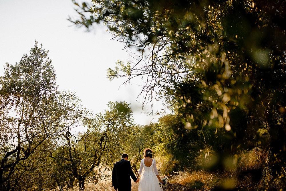 PISTOIA MATRIMONIO TRA LE MERAVIGLIE DEL CHIANTI TOSCANA :: Luxury wedding photography - 32