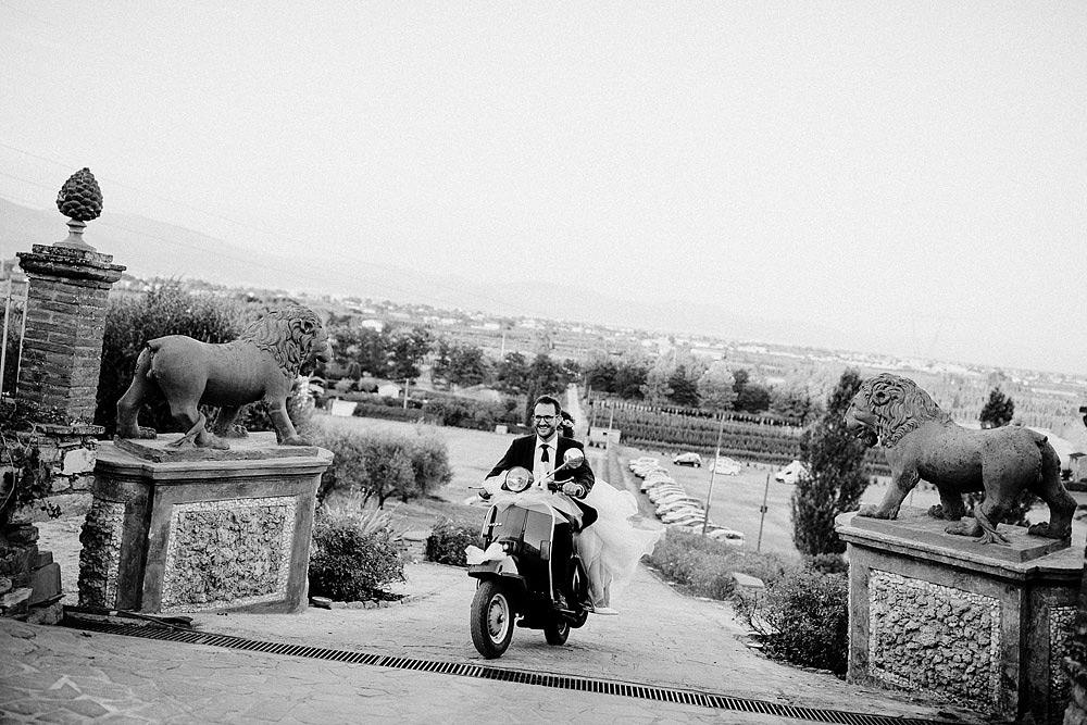PISTOIA MATRIMONIO TRA LE MERAVIGLIE DEL CHIANTI TOSCANA :: Luxury wedding photography - 36