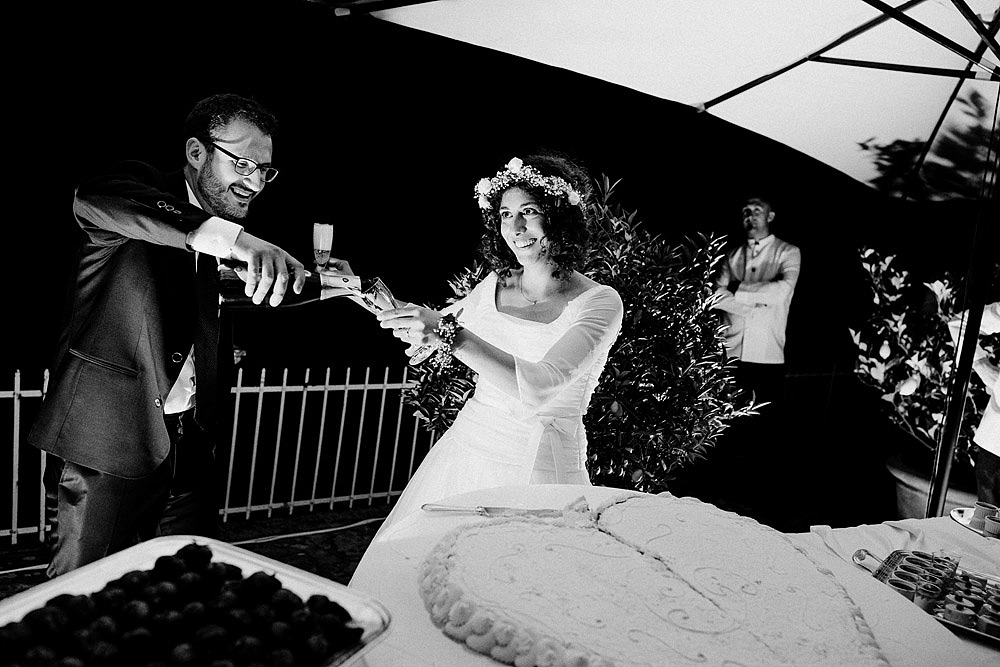 PISTOIA MATRIMONIO TRA LE MERAVIGLIE DEL CHIANTI TOSCANA :: Luxury wedding photography - 40