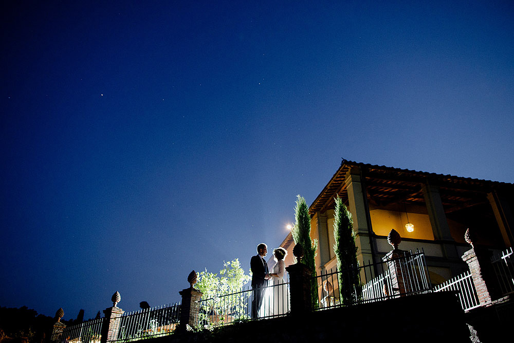 PISTOIA MATRIMONIO TRA LE MERAVIGLIE DEL CHIANTI TOSCANA :: Luxury wedding photography - 43