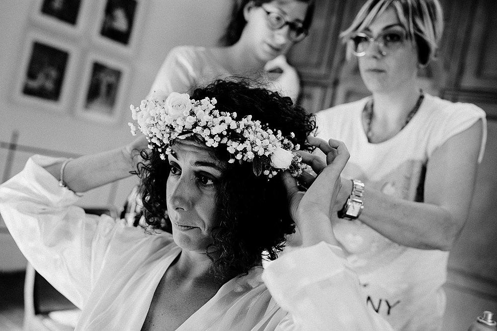 PISTOIA WEDDING AMONG THE WONDERS OF CHIANTI TUSCANY :: Luxury wedding photography - 6