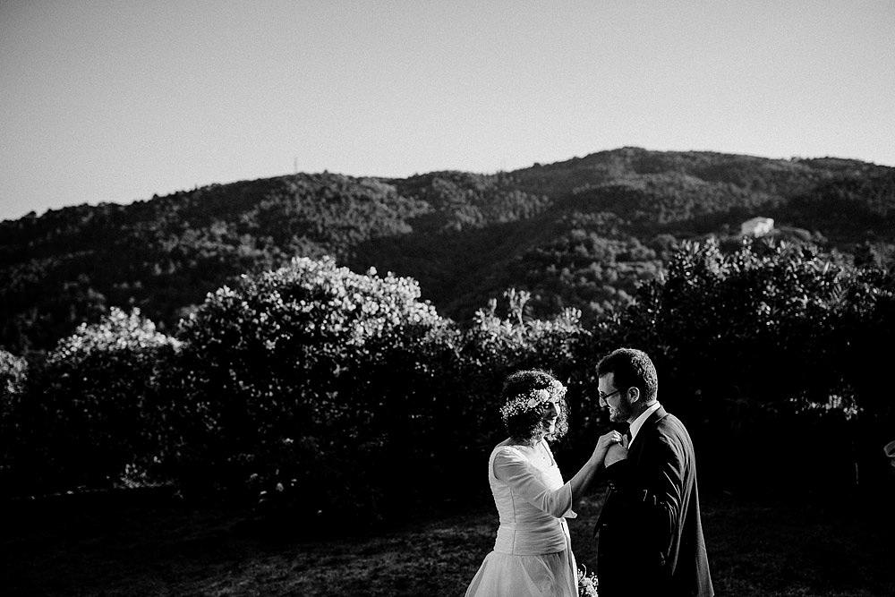 PISTOIA WEDDING AMONG THE WONDERS OF CHIANTI TUSCANY :: Luxury wedding photography - 20
