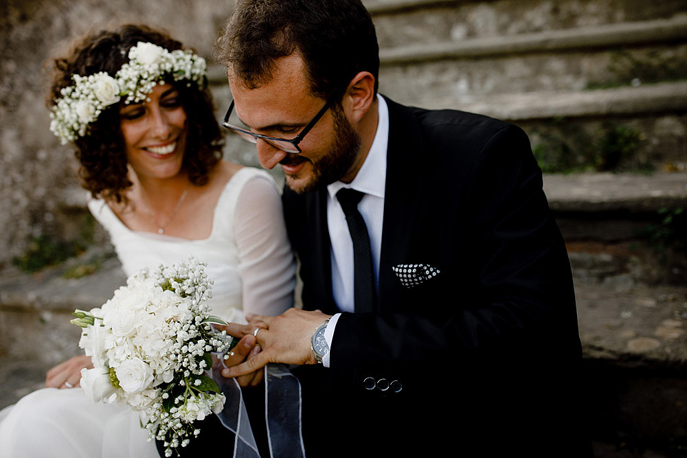 PISTOIA WEDDING AMONG THE WONDERS OF CHIANTI TUSCANY :: Luxury wedding photography - 22