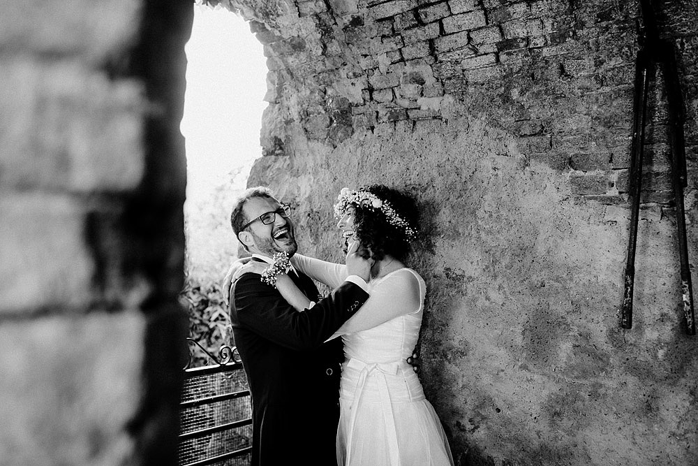 PISTOIA WEDDING AMONG THE WONDERS OF CHIANTI TUSCANY :: Luxury wedding photography - 24