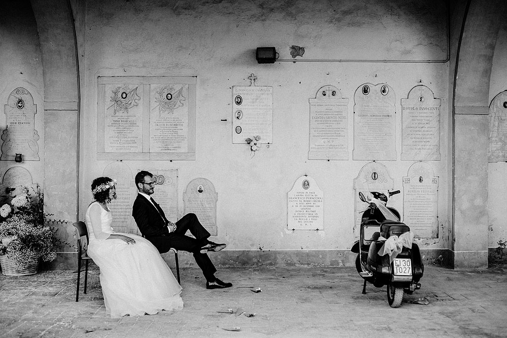 PISTOIA WEDDING AMONG THE WONDERS OF CHIANTI TUSCANY :: Luxury wedding photography - 25