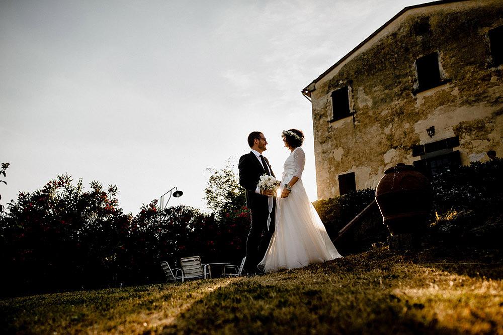 PISTOIA WEDDING AMONG THE WONDERS OF CHIANTI TUSCANY :: Luxury wedding photography - 26