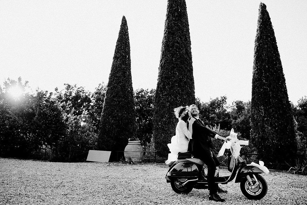 PISTOIA WEDDING AMONG THE WONDERS OF CHIANTI TUSCANY :: Luxury wedding photography - 35