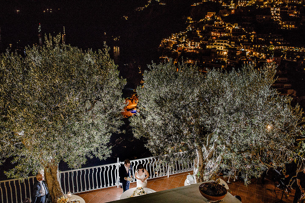 VILLA OLIVIERO MATRIMONIO IN UN LUOGO INCANTATO POSITANO :: Luxury wedding photography - 39