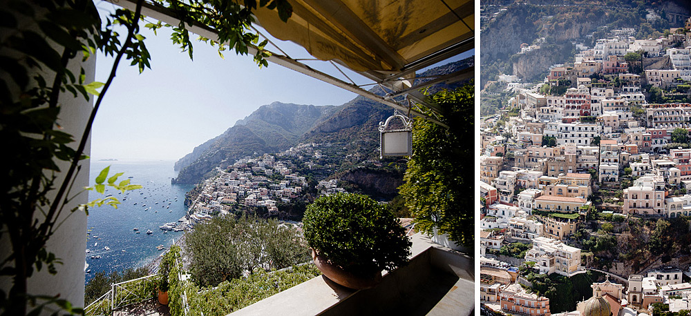 VILLA OLIVIERO WEDDING IN AN ENCHANTED LOCATION POSITANO :: Luxury wedding photography - 0