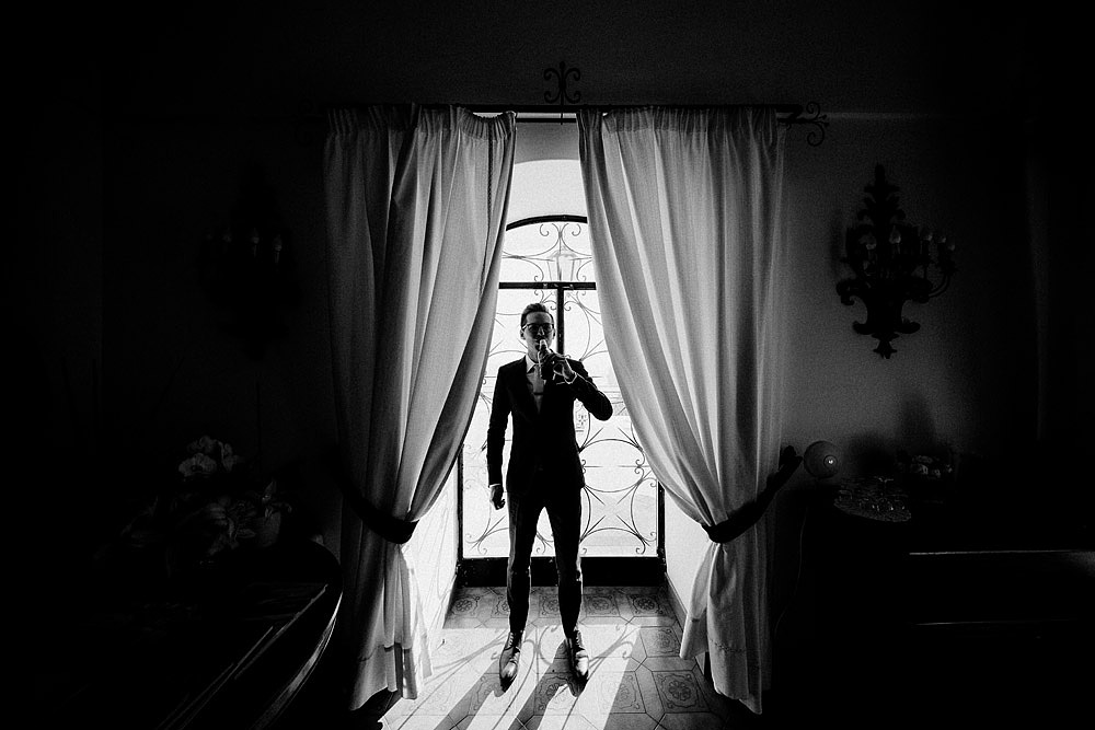 VILLA OLIVIERO WEDDING IN AN ENCHANTED LOCATION POSITANO :: Luxury wedding photography - 8