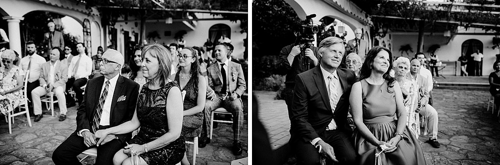 VILLA OLIVIERO WEDDING IN AN ENCHANTED LOCATION POSITANO :: Luxury wedding photography - 22