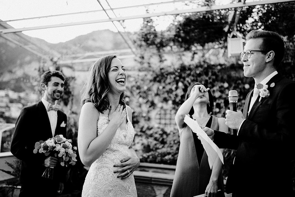 VILLA OLIVIERO WEDDING IN AN ENCHANTED LOCATION POSITANO :: Luxury wedding photography - 23
