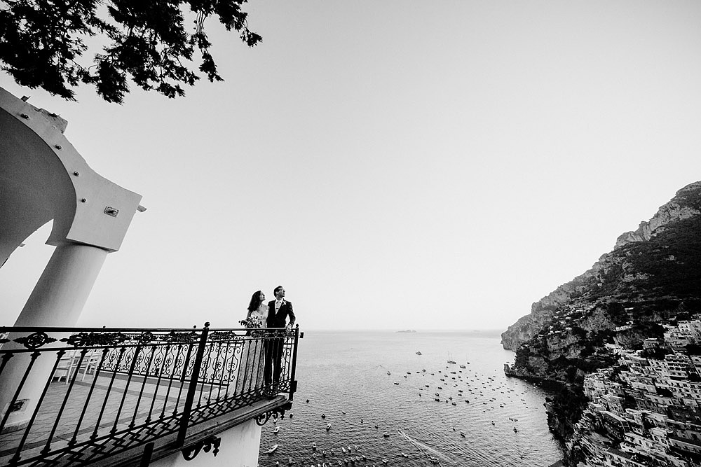 VILLA OLIVIERO WEDDING IN AN ENCHANTED LOCATION POSITANO :: Luxury wedding photography - 26