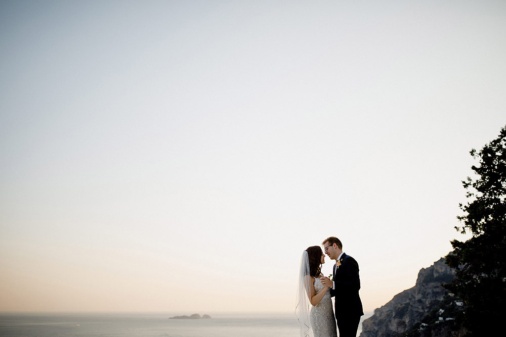 VILLA OLIVIERO WEDDING IN AN ENCHANTED LOCATION POSITANO :: Luxury wedding photography - 30