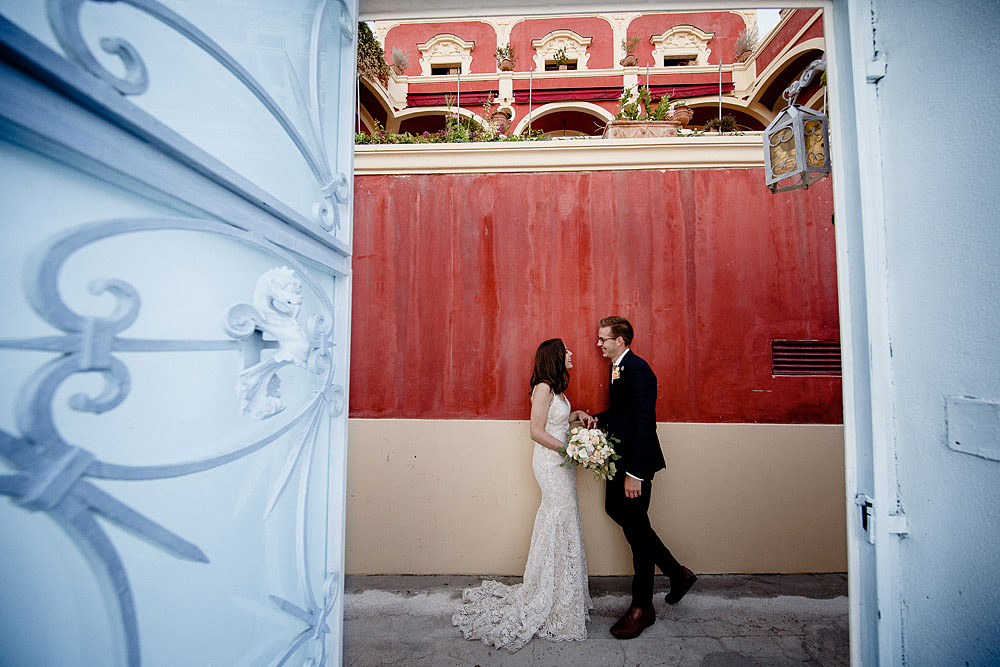 VILLA OLIVIERO WEDDING IN AN ENCHANTED LOCATION POSITANO :: Luxury wedding photography - 36